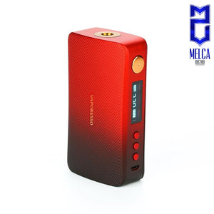 Vaporesso Gen Mod - Red Black - Mods