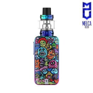 Vaporesso Luxe S Kit - Monster Mash - Starter Kits