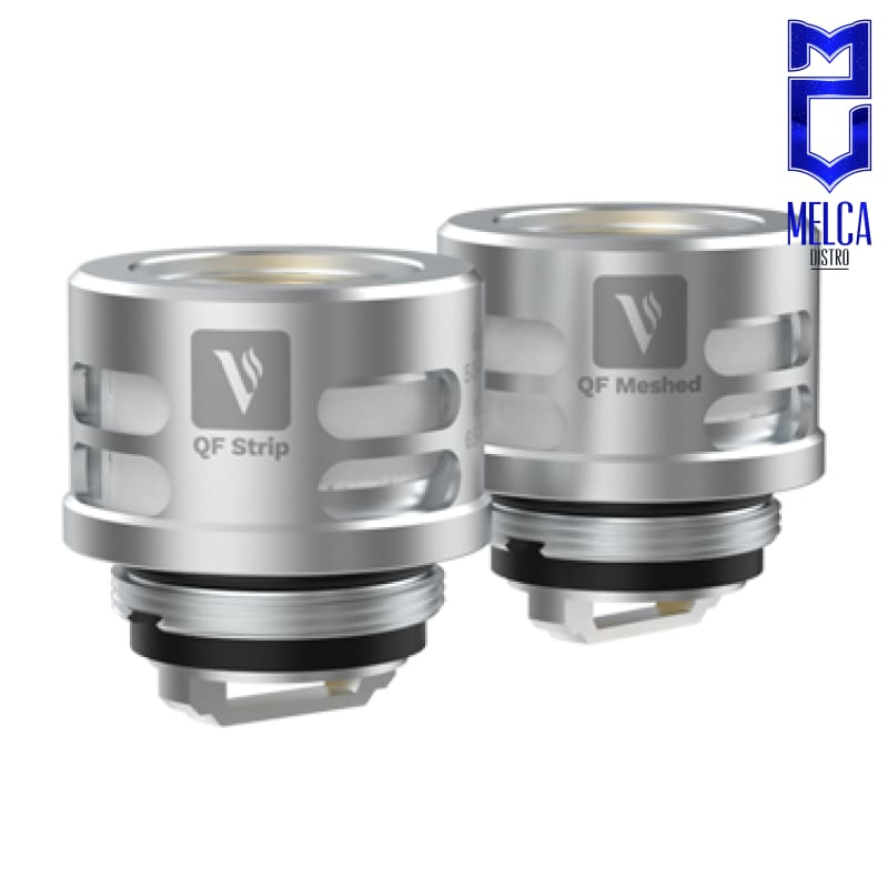 QF Coils By Vaporesso 3 Pack - Evolution Vaping