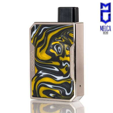 Voopoo Drag Nano Kit Ceylon Yellow - Pod Systems