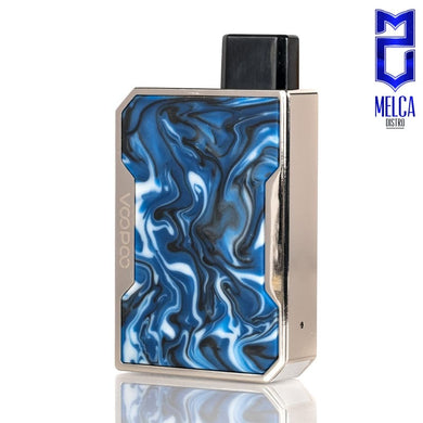 Voopoo Drag Nano Kit Klein Blue - Pod Systems