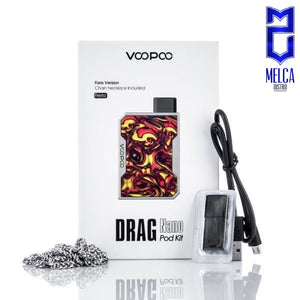 Voopoo Drag Nano Kit Tidal - Pod Systems
