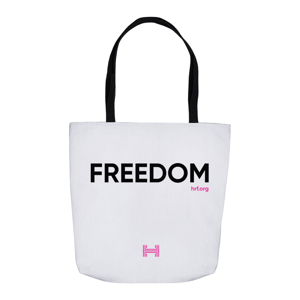 Freedom Tote (Original)