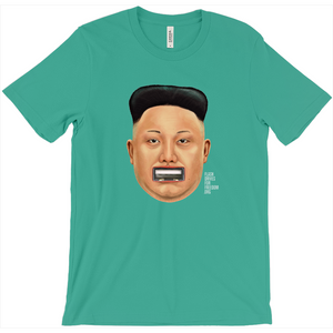 FDFF vs KJU Shirt