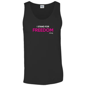Freedom Tank (Pink)