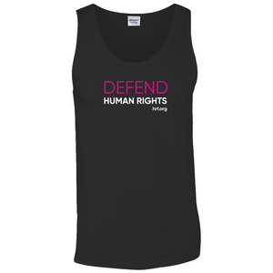 Defend Tank (Pink)