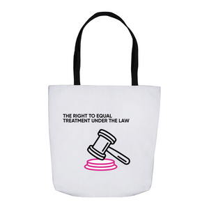 All Freedoms Tote (Equal Treatment)