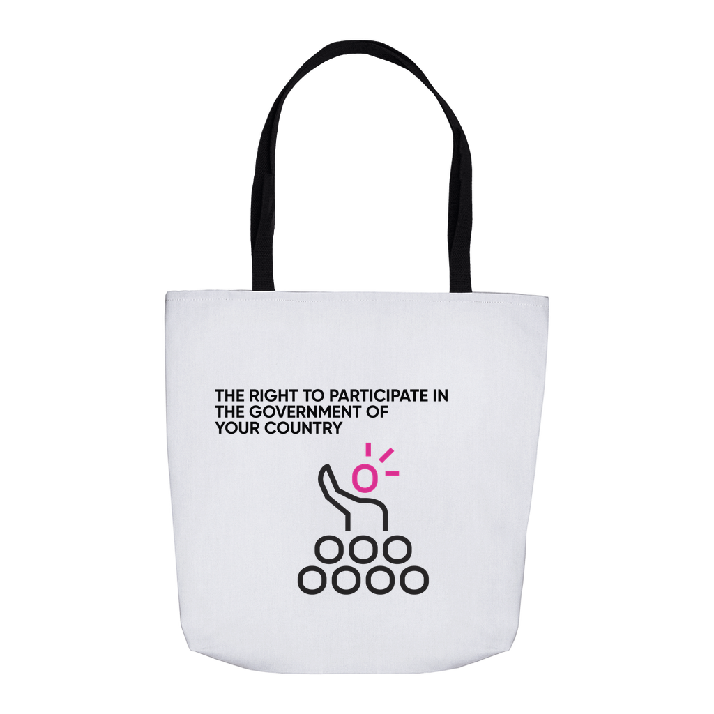 All Freedoms Tote (Government Participation)