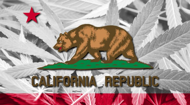The California Marijuana Market Is Now The Biggest In The World