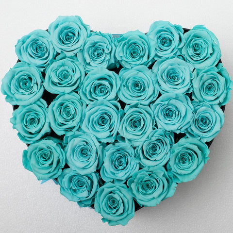 Senza Tempo - Love Box - Rose Tiffany - Scatola Nera