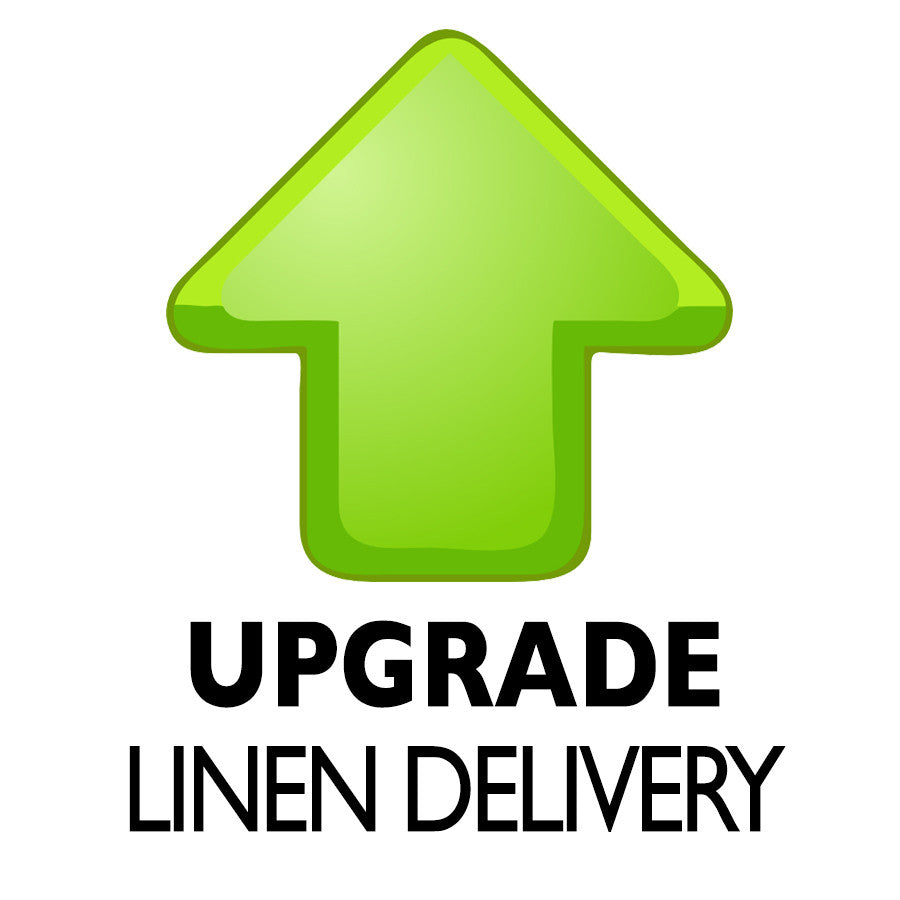Upgrade - Linen Delivery - Pre-college