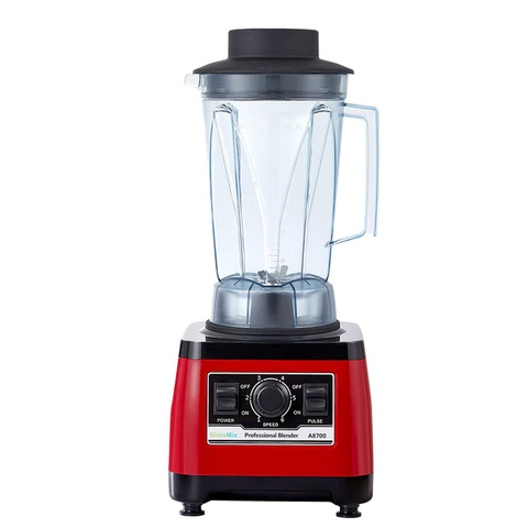 2200W 3HP Heavy Duty Commercial Fruit Vegetable Bar Blender Mixer | High Performance Professional Restaurant Food Processor | Ice Crusher & Smoothie, Shake Maker 2L Large Capacity Countertop High Speed Machine | Best Electric Kitchen Ninja Vitamix Blendtec Blenders Buy Online Commercial Blenders for Sale Price Reviews …