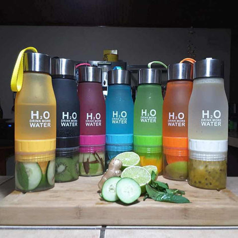 h2o drink more water infusion recipes