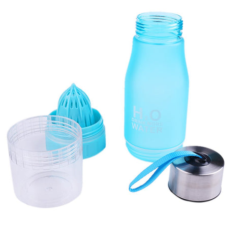 Best Fruit Infusion Water Bottles for Outdoor ,Travel and Camping 2019. Top seller and most reviewed lemon & fruit infuser bottles for detox. Buy online at best price