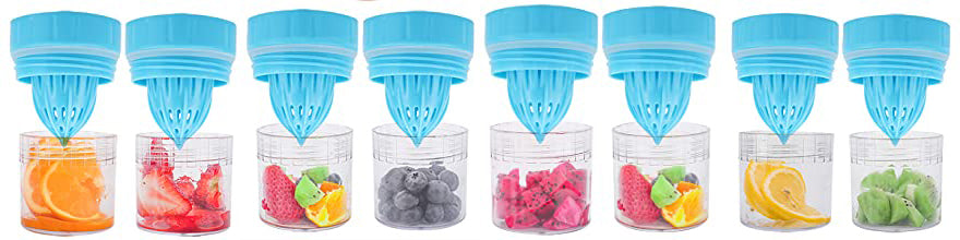 The H2O BPA Free Fruit Infusion Water Bottle with Lemon Holder Juicer Cup. Create flavored infused recipes best detox infusion drinks Buy H20 Drink More Water online. Best Fruit Infusion Water Bottles for Sale with Lemon Container Compartment 2020. Order Amazon Walmart Best Price Buy Ebay Reviews Free Shipping