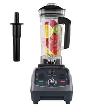 Load image into Gallery viewer, 2200W 3HP Heavy Duty Fruit Blender Mixer, Food Processor 70 oz | Commercial & Home-The H2O™ Water Bottles-The H2O™ Water Bottles - Buy Now Order For Sale Best Price Online Shop Purchase Review Amazon Walmart Best Buy Free Shipping