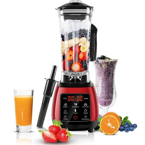 2200W 3HP Heavy Duty Fruit Blender Mixer, Food Processor 70 oz | Commercial & Home | New Touchscreen-The H2O™ Water Bottles-The H2O™ Water Bottles - Buy Now Order For Sale Best Price Online Shop Purchase Review Amazon Walmart Best Buy Free Shipping