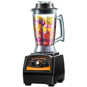 2800W 3.3HP Heavy Duty Wall Breaker 5700rpm Blender Mixer, Food Processor 130 oz | Commercial & Home-The H2O™ Water Bottles-The H2O™ Water Bottles - Buy Now Order For Sale Best Price Online Shop Purchase Review Amazon Walmart Best Buy Free Shipping