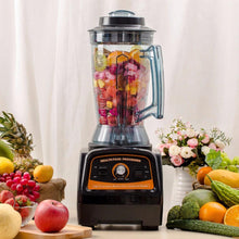 Load image into Gallery viewer, 2800W 3.3HP Heavy Duty Wall Breaker 5700rpm Blender Mixer, Food Processor 130 oz | Commercial & Home-The H2O™ Water Bottles-The H2O™ Water Bottles - Buy Now Order For Sale Best Price Online Shop Purchase Review Amazon Walmart Best Buy Free Shipping