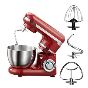 Heavy Duty Multi-Function 1200W 6-Speed Tilt-Head Electric Stand Mixer with 4L Stainless Steel Bowl-The H2O™ Water Bottles-The H2O™ Water Bottles - Buy Now Order For Sale Best Price Online Shop Purchase Review Amazon Walmart Best Buy Free Shipping