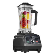 Load image into Gallery viewer, 2200W 3HP Heavy Duty Fruit Blender Mixer, Food Processor 70 oz | Commercial & Home