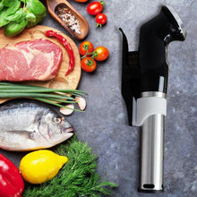 Load image into Gallery viewer, Professional Sous Vide Cooker Immersion Circulator | Stainless Steel Vacuum Heater with Timer-The H2O™ Water Bottles-The H2O™ Water Bottles - Buy Now Order For Sale Best Price Online Shop Purchase Review Amazon Walmart Best Buy Free Shipping