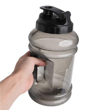 Load image into Gallery viewer, The H2O™ Big Size BPA Free Gym Water Bottle Large Capacity 73 oz-The H2O Water Bottles-The H2O™ Water Bottles - Buy Now Order For Sale Best Price Online Shop Purchase Review Amazon Walmart Best Buy Free Shipping