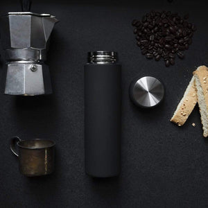 The H2O™ Classy LIFE Series Stainless Steel Vacuum Mug 16 oz-The H2O Water Bottles-The H2O™ Water Bottles - Buy Now Order For Sale Best Price Online Shop Purchase Review Amazon Walmart Best Buy Free Shipping