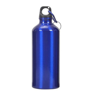 The H2O™ Extra Durable Stainless Steel Outdoor Water Bottle with Carabiner Clip 20 oz-The H2O Water Bottles-The H2O™ Water Bottles - Buy Now Order For Sale Best Price Online Shop Purchase Review Amazon Walmart Best Buy Free Shipping
