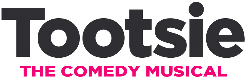 Tootsie The Comedy Musical Store logo