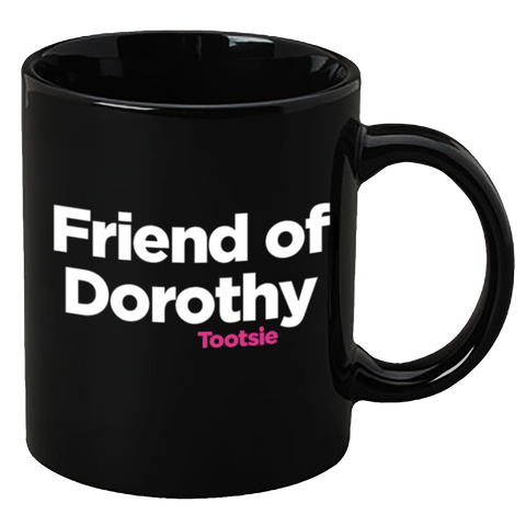 Friends of Dorothy Mug