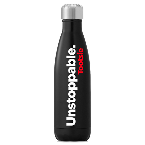 Unstoppable Waterbottle