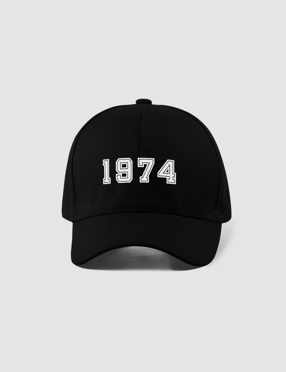 1974 | Closed Back Flexfit Hat