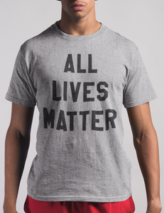 All Lives Matter | T-Shirt