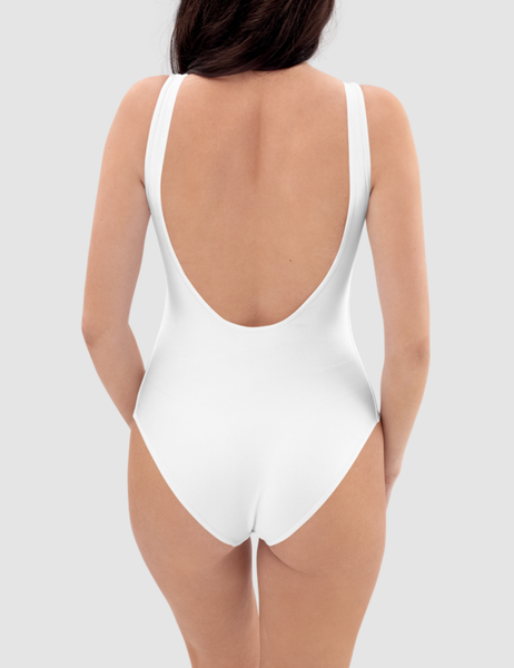 Babe | Women's One-Piece Swimsuit