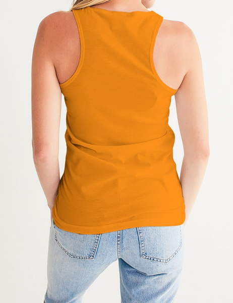 Inmate | Women's Premium Fitted Tank Top