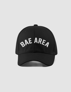 Bae Area | Closed Back Flexfit Hat