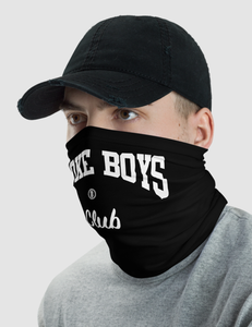 Broke Boys Club | Neck Gaiter Face Mask