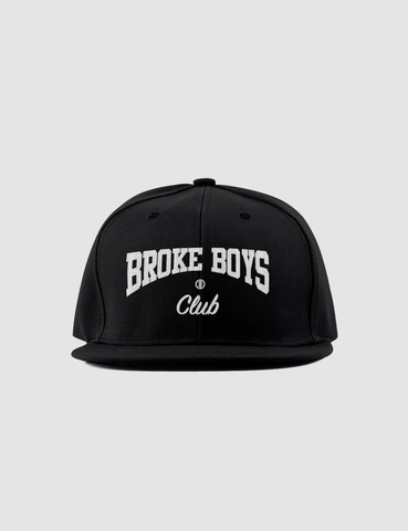 Broke Boys Club Snapback