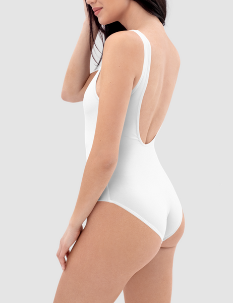 Cake By The Pound | Women's One-Piece Swimsuit