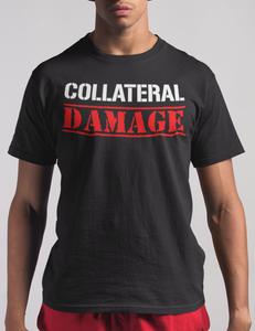 Collateral Damage T-Shirt - OniTakai