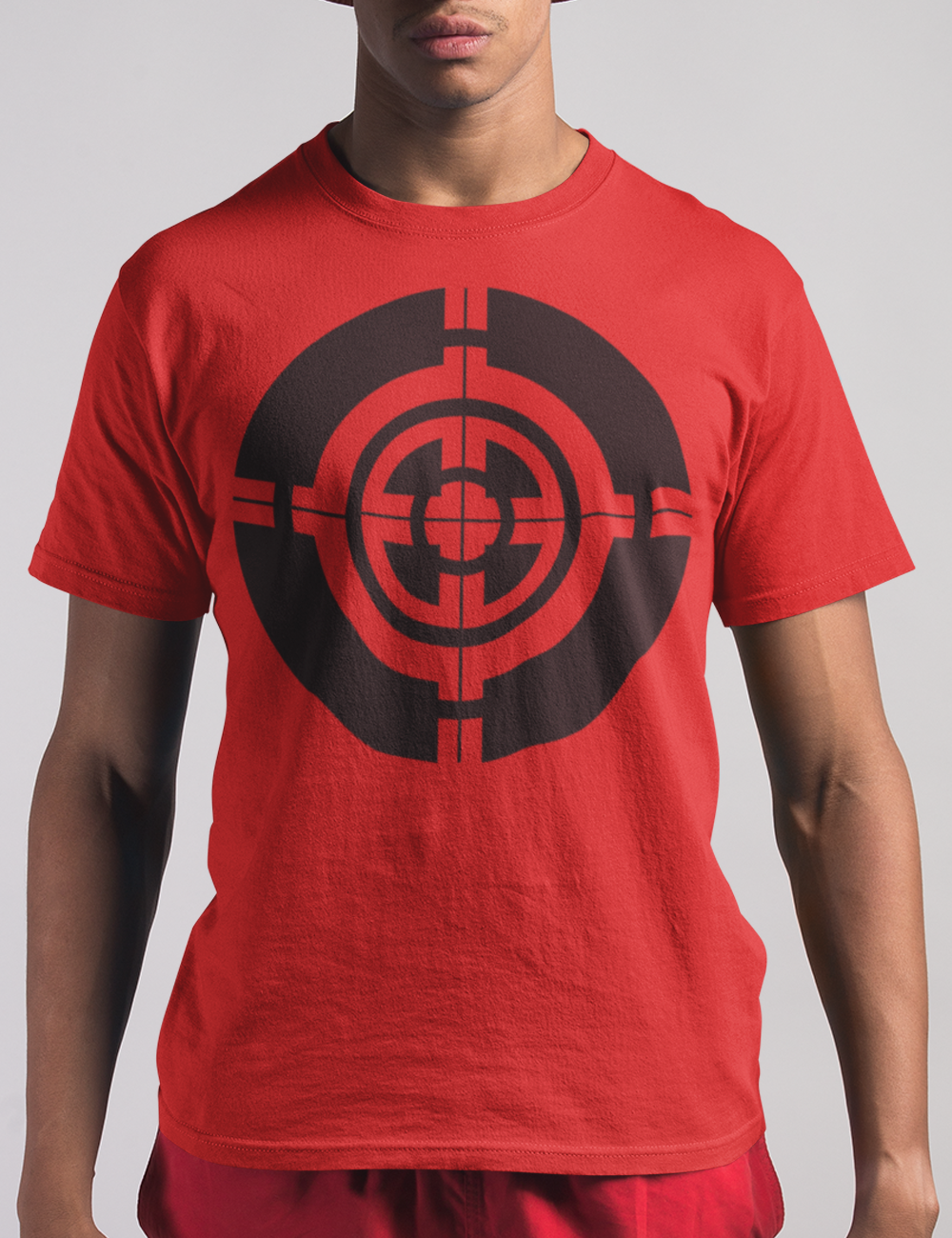 Dead Aim Crosshair | T-Shirt