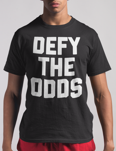 Defy The Odds | T-Shirt