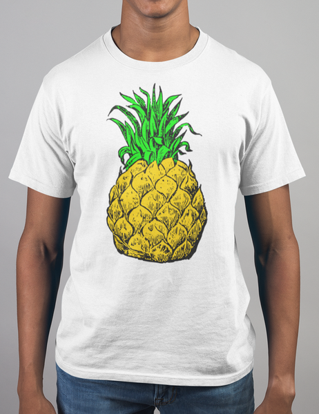 Delicious Pineapple | T-Shirt
