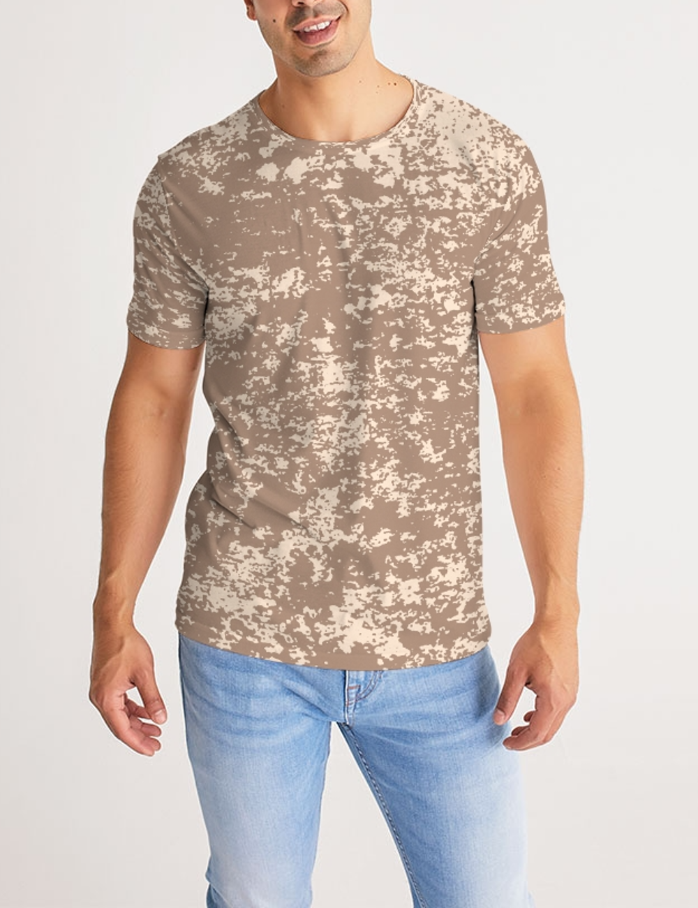 Desert Storm | Men's Sublimated T-Shirt