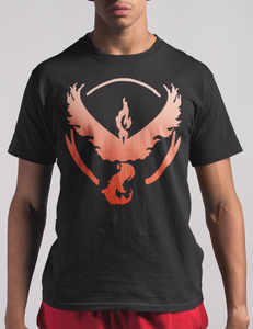 Dragon Of Valor | T-Shirt