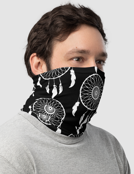 Dreamcatcher | Neck Gaiter Face Mask