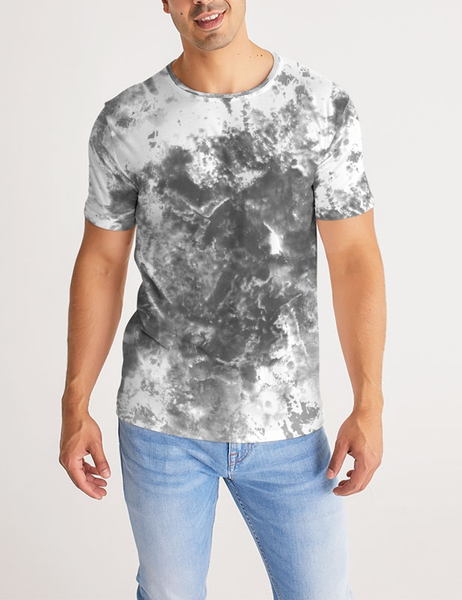 Elation Ice Dye Print | Men's Sublimated T-Shirt