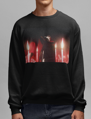 Embrace Of The Vampire | Crewneck Sweatshirt
