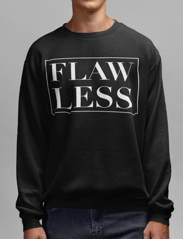 Flawless | Crewneck Sweatshirt